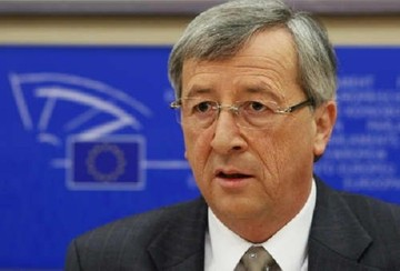 Γιουνκερ: Κονδύλια 2 δις € στην Ελλάδα για την ανθρωπιστική κρίση