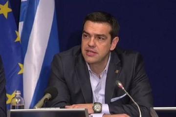Τσίπρας:«Δεν υπάρχει 5η αξιολόγηση - δεν υπάρχουν υφεσιακά μέτρα»