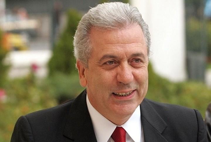 Αβραμόπουλος:«Η Ελλάδα σε αυτή την ιδιαίτερα δύσκολη συγκυρία δεν είναι μόνη της»
