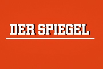 Η Μέρκελ με ναζί αξιωματικούς μπροστά από τον Παρθενώνα είναι το πρωτοσέλιδο του Spiegel(ΦΩΤΟ)