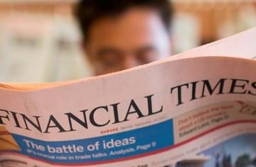 FT:«Αν ο ΣΥΡΙΖΑ δεν αλλάξει στάση, οδηγεί τον ελληνικό λαό έξω από το κοινό νόμισμα»