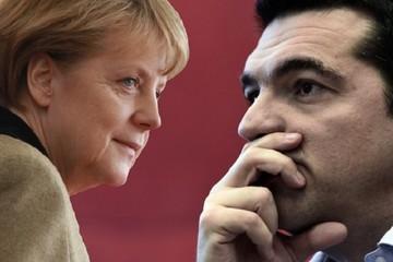 Γερμανικά ΜΜΕ: «Καλωσήρθατε στη Γερμανία, κύριε Τσίπρα»