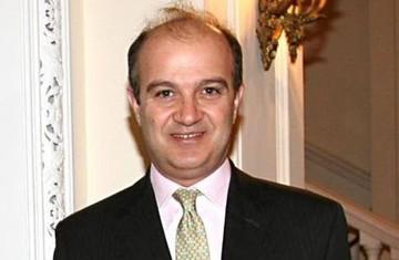 Παραιτήθηκε ο πρόεδρος του ΤΧΣ Χρήστος Σκλαβούνης