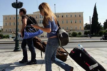 ΤτΕ: Διπλάσιος ο αριθμός των τουριστών στην Ελλάδα τον φετινό Ιανουάριο