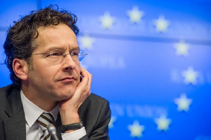 Επιστολή Ντάισελμπλουμ για τα 1,2 δισ. ευρώ από το «μαξιλάρι» του ΤΧΣ