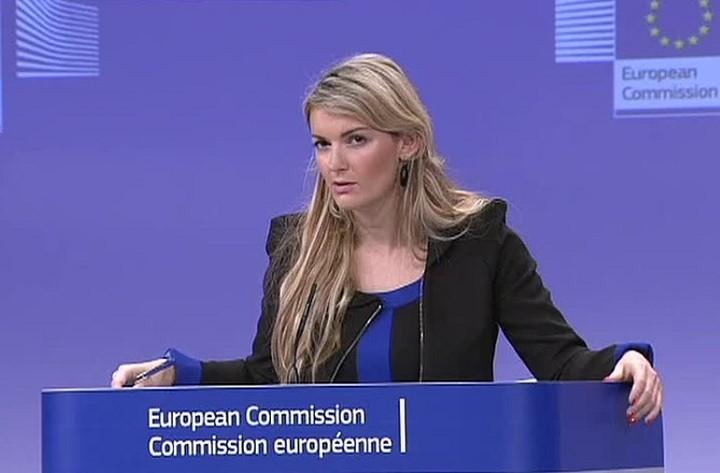 Επιβεβαιώνει η Κομισιόν τη συνεργασία Ελλάδας - θεσμών για τη λίστα μεταρρυθμίσεων