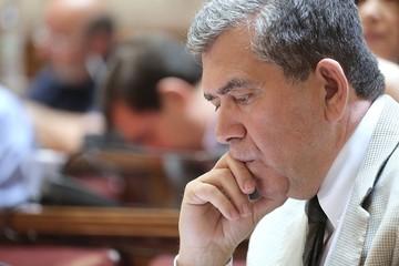 «Βόμβα» Μητρόπουλου: Ανυπόγραφη η συμφωνία του Eurogroup