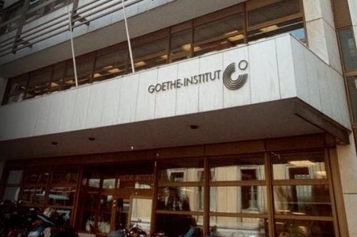 Διαψεύδει ο Παρασκευόπουλος το ενδεχόμενο κατάσχεσης του Ινστιτούτου Γκαίτε