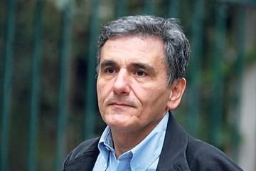 Ο Τσακαλώτος συζήτησε με τον πρέσβη της Γαλλίας για  το ελληνικό πρόγραμμα μεταρρυθμίσεων