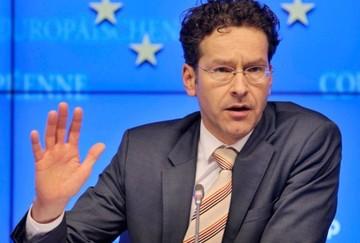 Ντάισελμπλουμ:«Εφόσον έχουμε καταλήξει σε μια συμφωνία, θα μπορέσουμε να βοηθήσουμε με έκτακτο δανεισμό»