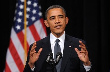 Το μήνυμα του Ομπάμα προς την Ελλάδα για την 25η Μαρτίου