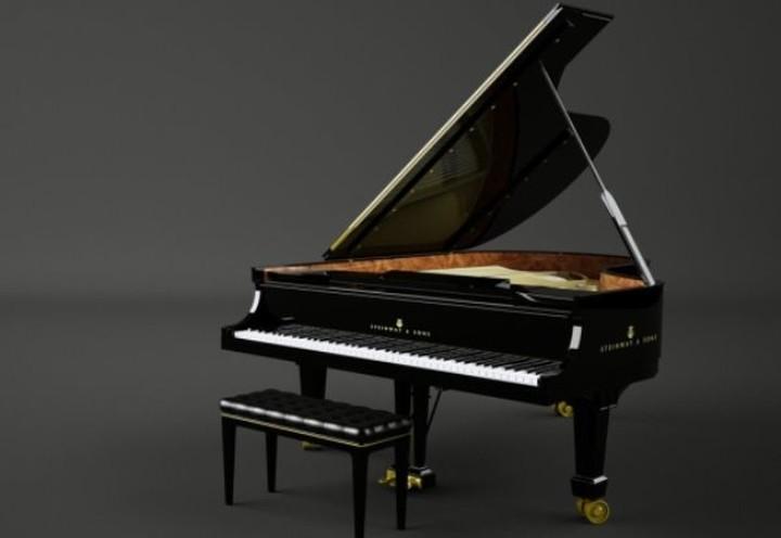 Δείτε πως κατασκευάζονται τα ακριβότερα πιάνο στο κόσμο (VIDEO)