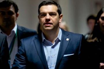 Αλ.Τσίπρας:«Τίποτα δεν χαρίστηκε στον λαό μας όλα κατακτήθηκαν με αγώνες»