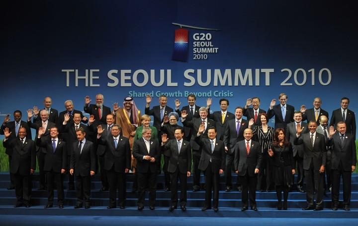 Οι πιο καλοπληρωμένοι ηγέτες του κόσμου (πίνακας)