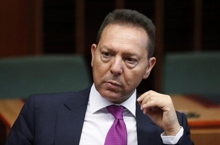 Στουρνάρας:«Η κυβέρνηση δεσμεύεται σοβαρά για την εφαρμογή των διαρθρωτικών μεταρρυθμίσεων»
