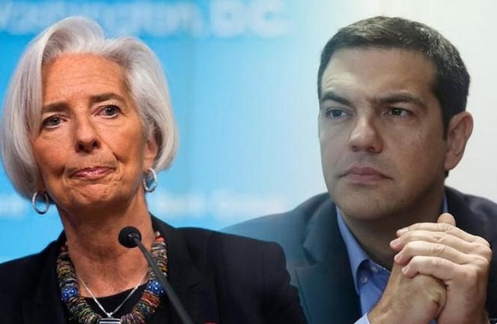 Λαγκάρντ: Στο απυρόβλητο οι Έλληνες πλούσιοι
