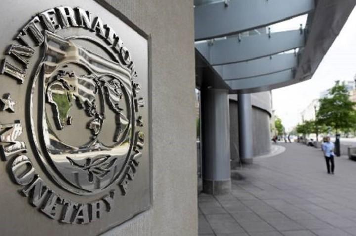 Το ΔΝΤ διαψεύδει το Bloomberg ότι η Ελλάδα είναι ο χειρότερος πελάτης του