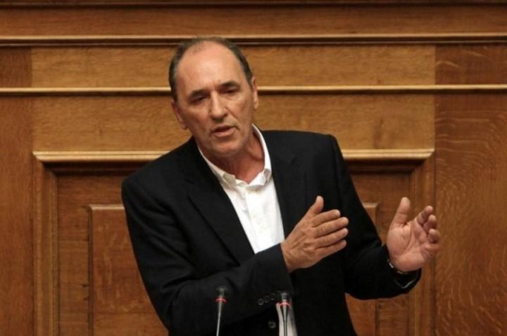 Σταθάκης:«Το νομοσχέδιο σχετικά με τους πλειστηριασμούς είναι έτοιμο»