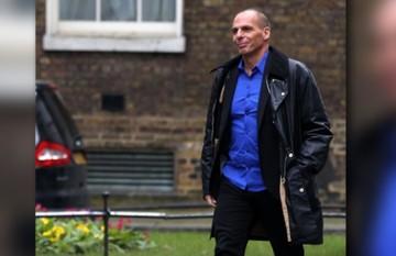 Βαρουφάκης:«Οι φήμες περί παραίτησης μου είναι διασκεδαστικές»