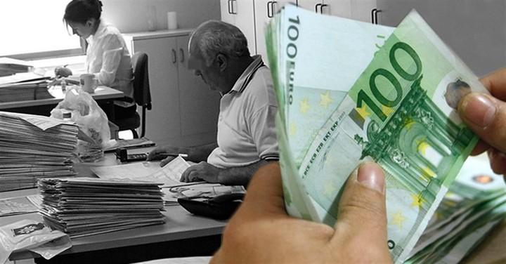 «Ρεκτιφιέ» στη ρύθμιση των ληξιπρόθεσμων οφειλών με Πράξη Νομοθετικού Περιεχομένου –Τι αλλάζει για τέσσερα εκατομμύρια οφειλέτες