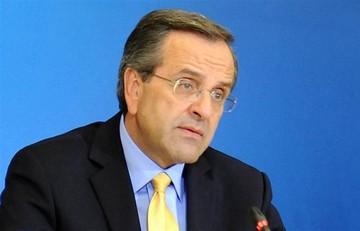 Σαμαράς:«Η κυβέρνηση υπέγραψε επέκταση του Μνημονίου αλλά αρνείται να το παραδεχθεί»