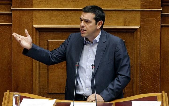 Ο Τσίπρας ενημερώνει τη Βουλή στις 20:00