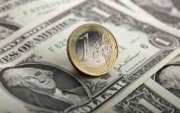 Το ευρώ υποχωρεί κατά 0,54%