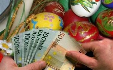 Τι ισχύει για το Δώρο του Πάσχα, πότε καταβάλλεται και πώς υπολογίζεται