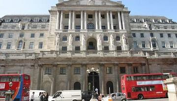 """ΒοΕ: Χωρίς σενάριο Grexit τα """"τεστ αντοχής"""" των βρετανικών τραπεζών"""