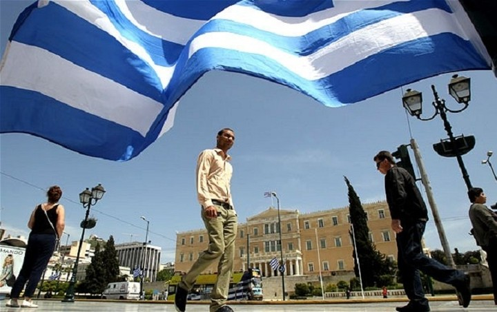 Jozef Makuch: Θέλουμε πρόγραμμα και όχι ιδέες από την Ελλάδα