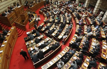 Τα 5 νομοσχέδια που έρχονται στην Βουλή