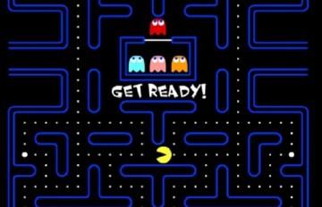 Απίστευτο: Παίξτε Pacman σε όποιο σημείο του πλανήτη θέλετε!