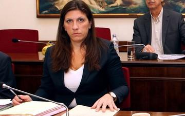 «Μπλόκο» στο νομοσχέδιο για την ΕΡΤ από την Ζωή Κωνσταντοπούλου