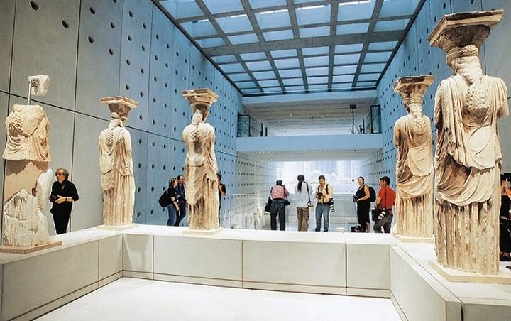 Αυξάνονται οι τιμές εισιτηρίων στα μουσεία και τους αρχαιολογικούς χώρους