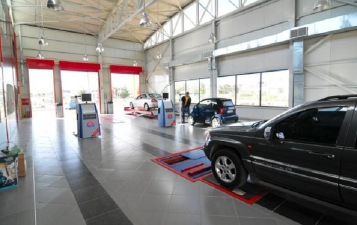 """Ηλεκτρονικά """"ραβασάκια"""" σε 2,5 εκατ. ιδιοκτήτες οχημάτων χωρίς ΚΤΕΟ"""