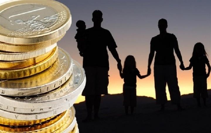 Κανονικά η πληρωμή της α' δόσης του οικογενειακού επιδόματος - Ποιοι είναι οι δικαιούχοι