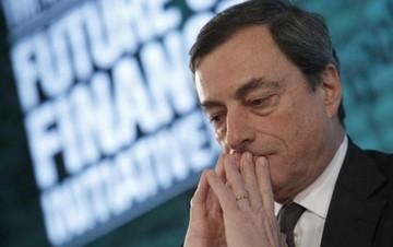 Ντράγκι: Μέχρι τον Σεπτέμβριο του 2016 η αγορά κρατικών ομολόγων από την ΕΚΤ