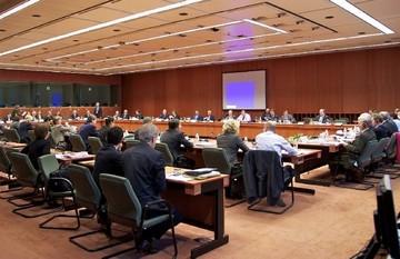 Διήμερη συνεδρίαση 8-9 Απριλίου του EuroWorking Group