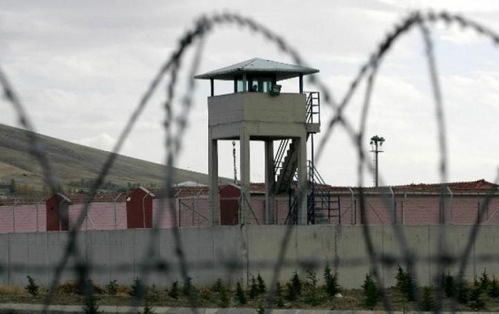 Κατατέθηκε το ν/σ για την κατάργηση των φυλακών Γ' Τύπου