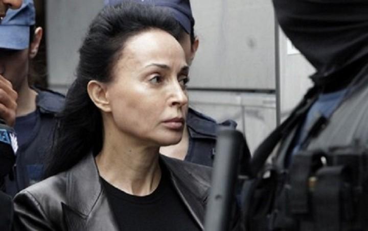 Συνελήφθη στο Χαϊδάρι η Βίκυ Σταμάτη - Είχε αποδράσει για να πάει στο παιδί της