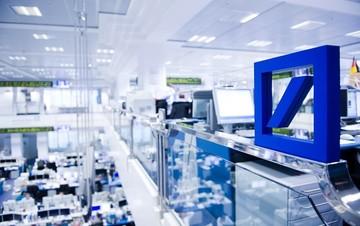 Deutsche Bank: «Ώρα να ληφθούν αποφάσεις»