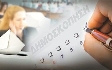 Δημοσκόπηση Metrisi: Προβάδισμα ΣΥΡΙΖΑ με 11,6% έναντι της ΝΔ