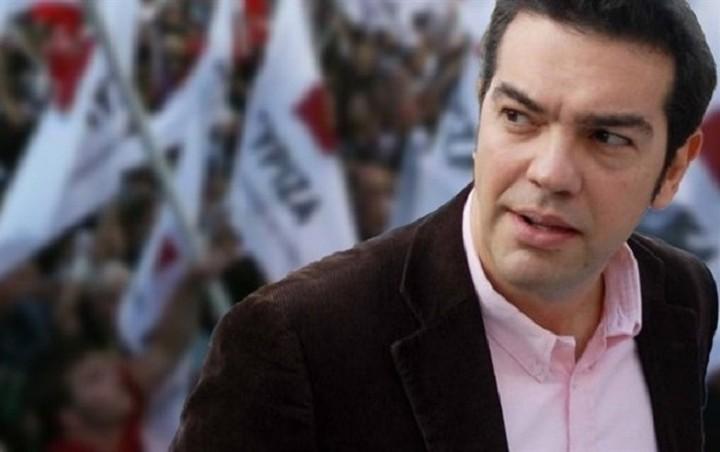 Άρθρο - φωτιά: Διάσπαση του ΣΥΡΙΖΑ και συνεργασία με ΠΑΣΟΚ - Ποτάμι θέλουν οι Ευρωπαίοι