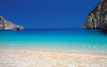 Μια ελληνική παραλία στη λίστα με τις κορυφαίες της Ευρώπης