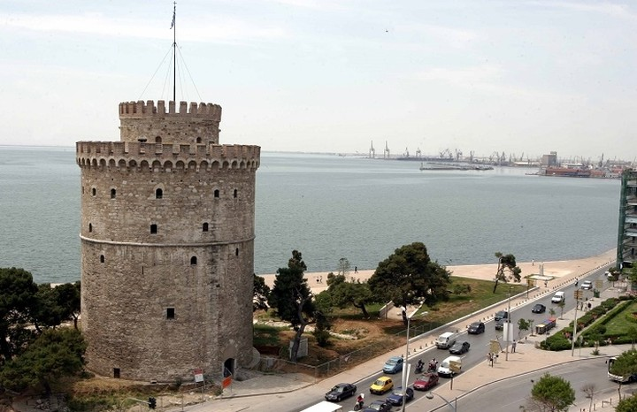 Χαριστικό Παζάρι Αλληλεγγύης στη Θεσσαλονίκη