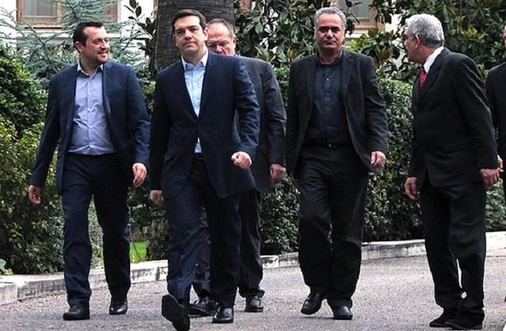Reuters για ελληνική κυβέρνηση:«Στο τέλος δεν ξέρεις ποιος παίρνει τις αποφάσεις»