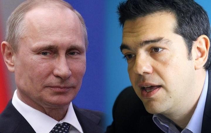 Ρωσικός Τύπος: Ρωσικό δάνειο στην Ελλάδα με αντάλλαγμα περιουσιακά στοιχεία