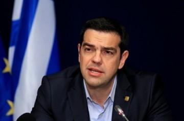 Τσίπρας:«Η Ελλάδα μπορεί να γίνει γέφυρα μεταξύ Δύσης-Ρωσίας»