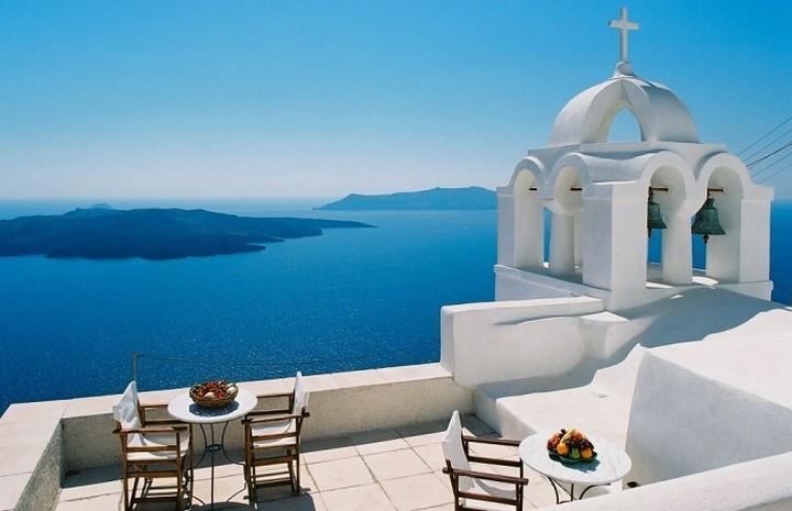 Αυτά είναι τα 19 καλύτερα ελληνικά νησιά (ΦΩΤΟ)