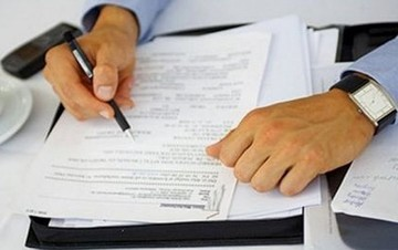 Πώς θα συμπληρώσετε από φέτος το νέο έντυπο της δήλωσης ΦΠΑ (Αναλυτικές οδηγίες)